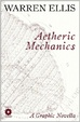 Cover of Aetheric Mechanics