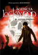 Cover of Agencia Lockwood: El espejo perdido