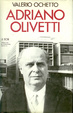 Cover of Adriano Olivetti