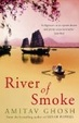 Cover of River of Smoke