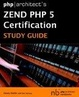 Cover of Zend PHP 5 Certification Study Guide