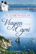 Cover of Viagem a Capri