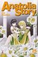 Cover of Anatolia Story - #25 di #28