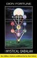Cover of Mystical Qabalah