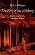 Cover of Ring of the Nibelung