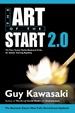 Cover of The Art of the Start 2.0