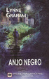 Cover of Anjo Negro