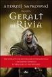Cover of Geralt di Rivia - Assaggi d'autore gratuiti