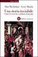 Cover of Una storia invisibile