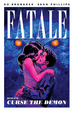 Cover of Fatale, Vol. 5