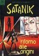 Cover of Satanik n. 26