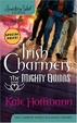 Cover of Irish Charmers: The Mighty Quinns