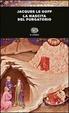 Cover of La nascita del Purgatorio