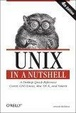 Cover of UNIX in a Nutshell