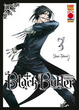 Cover of Black Butler vol. 3