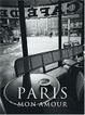 Cover of Paris mon amour