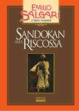 Cover of Sandokan alla riscossa