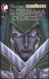 Cover of Il dilemma di Drizzt