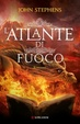 Cover of L'atlante di fuoco