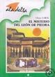 Cover of El misterio del león de piedra
