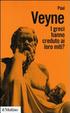 Cover of I greci hanno creduto ai loro miti?