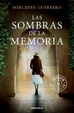 Cover of Las sobras de la memoria
