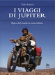 Cover of I viaggi di Jupiter