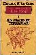Cover of Un mago de Terramar