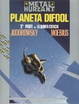 Cover of Planeta Difool