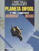 Cover of Planeta Difool
