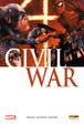 Cover of Marvel Omnibus: Civil War vol. 1