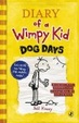 Cover of Diary of a Wimpy Kid - Dog Days