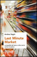 Cover of Last minute market