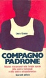Cover of Compagno padrone