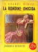 Cover of La rondine omicida