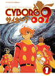 Cover of Cyborg 009 vol. 01 di 27