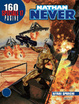 Cover of Nathan Never Speciale n. 17