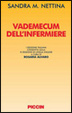 Cover of Vademecum dell'infermiere