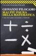 Cover of Mai più paura della matematica. Come fare pace con numeri e formule