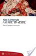 Cover of Amare tradire