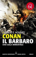 Cover of Conan il barbaro