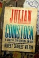 Cover of Julian Comstock