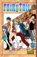 Cover of Fairy Tail #22