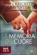 Cover of La memoria del cuore