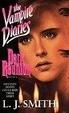 Cover of Vampire Diaries #4