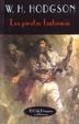 Cover of Los piratas fantasmas