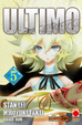 Cover of Ultimo vol. 5