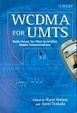 Cover of WCDMA for UMTS
