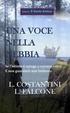 Cover of Una voce nella nebbia