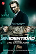 Cover of Sin Identidad